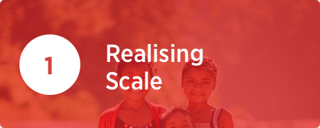 Realising Scale